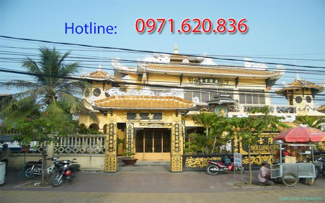 Lắp Mạng Internet FPT Tại Huyện Thới Lai