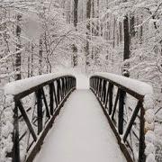 сон снег