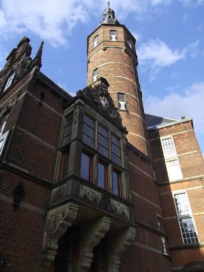 Groningen Torre
