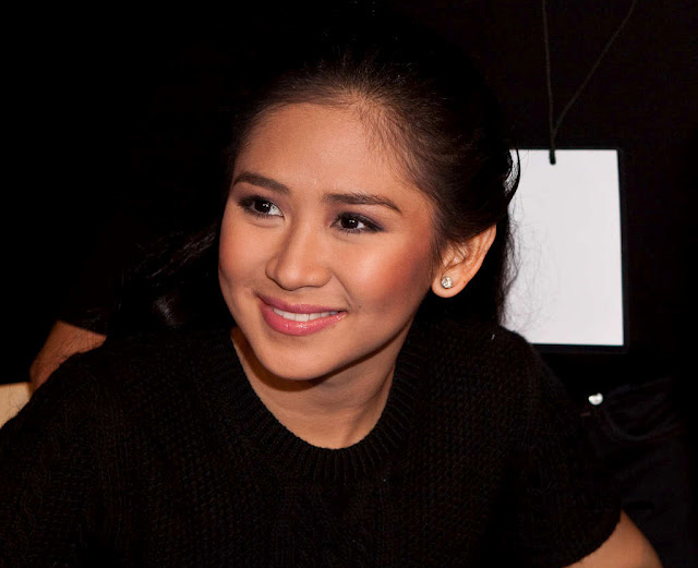 Sarah Geronimo Picture