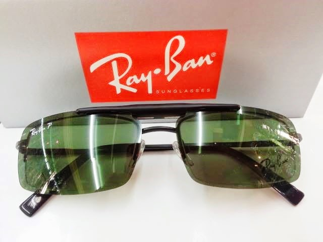 27eec636d Oculos Armação De Grau Rb8569 Clip On Polarizado 4 Cores (Ray-Ban) a ...