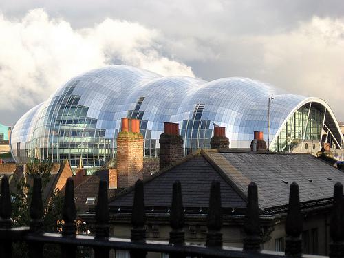 การออกแบบสถาปัตยกรรมอาคาร -- สถาปัตยกรรมที่ไม่ซ้ำกัน