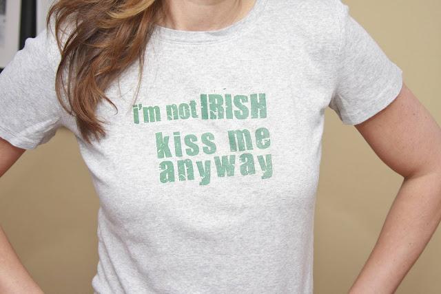 Kiss Me Anyway T-Shirt