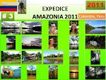 AMAZONIE 2011 (Kolumbie&Peru)_část 3