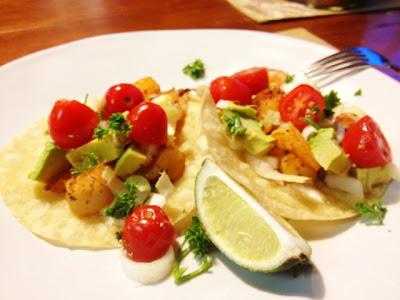 Taco Night | www.kettlercuisine.com