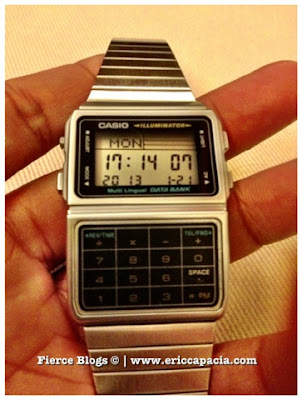Casio Watch DBC 611