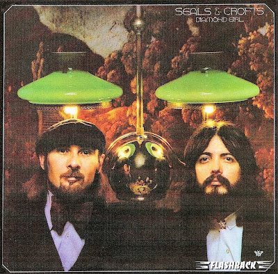 Seals & Crofts ~ 1973 ~ Diamond Girl