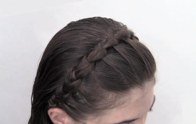 Peinados De Nia Peinados Elegantes Para Nia Buscar Con Google - Peinados-de-nia
