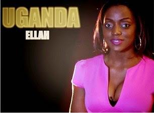 Ellah from Uganda