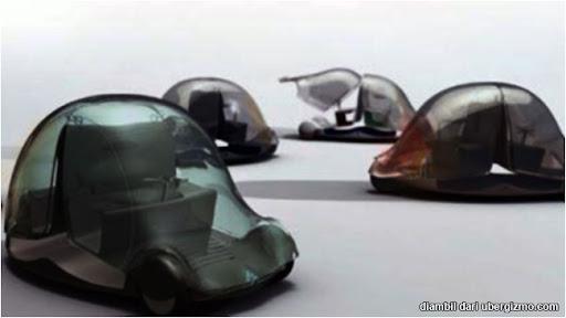 Citroen M Concept