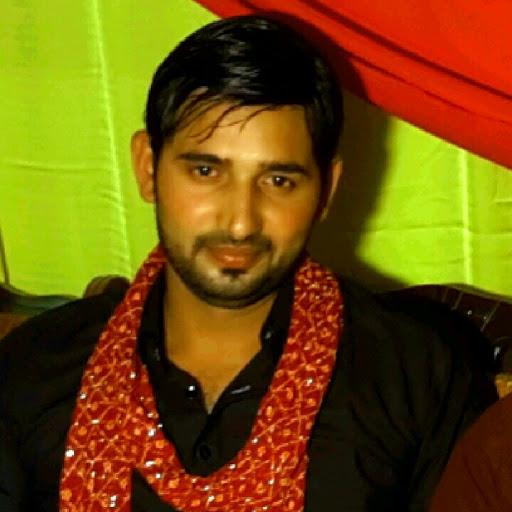 Waqas Ahmad