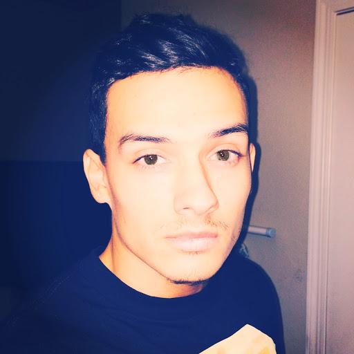 Anthony Alvarado