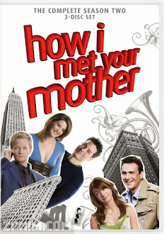 Khi Bố Gặp Mẹ Phần 2 - How I Met Your Mother Season 2 (2006) Poster
