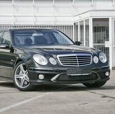 Mercedes Benz Deutschland  Google+ hayran sayfası Profil Fotoğrafı