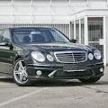 Mercedes Benz Deutschland GooglePlus  Marka Hayran Sayfası