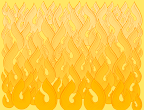 Android Fire Wallpaper