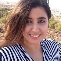Rahaf Ait El Mous's avatar