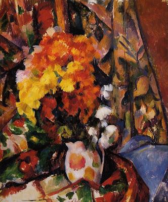 Bodegones de Cezanne