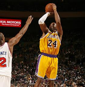 30.000 volte Kobe Bryant