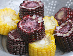 Thumbnail image for Salt and Pepper Grilled Blue Corn