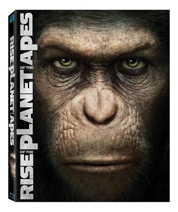 Movie Review: Rise of the Planet of the Apes