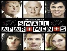 مشاهدة فيلم Small Apartments