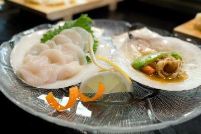 Kaito Sushi revisit
