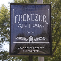 Ebenezer Ale House's profile photo