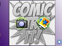 Teknologi Comic Strip It! Pro Aplikasi Pembuat Komik Eksklusif Di Smartphonemu