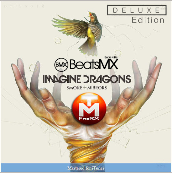 Imagine Dragons Smoke Mirrors Deluxe Itunes Plus M4a