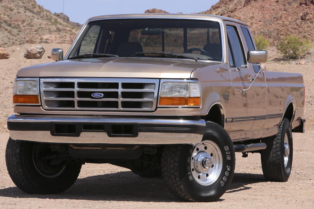 1997 ford f 250 supercab xlt 4x4 7 3l powerstroke diesel 88k. Black Bedroom Furniture Sets. Home Design Ideas