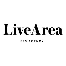 LiveArea - The PFS Agency logo