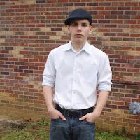 Kaleb Burklow's avatar
