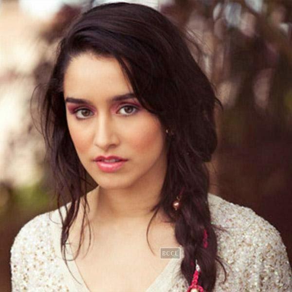Shraddha Kapoor: Ek Villain, buzz around her upcoming film Haider, three brand endorsements.
