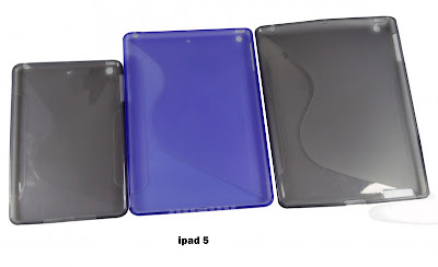 iPad5 Case MiniSuit