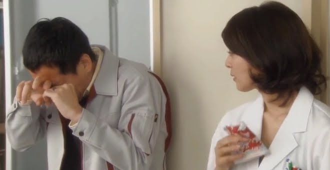 Katsumurua Masanobu, Shiraishi Miho