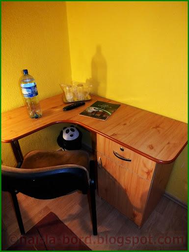 birou camera 6 casa lorabella baile herculane