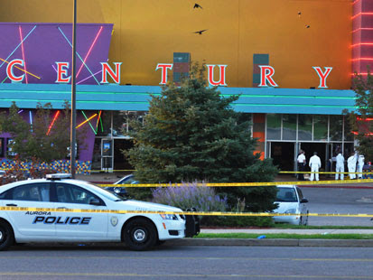 After Colorado Massacre, Reassessing Public Safety