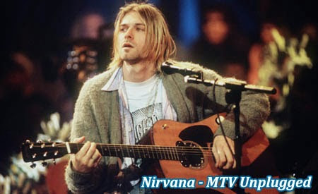 Nirvana - The Man Who Sold The World (Video & Lyric)