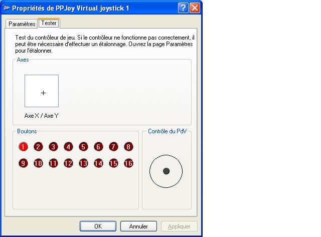 Astro Bzizou: How to configure a wiimote for EQASCOM (EQMOD driver
