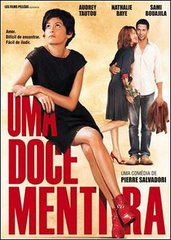 Filme Poster Uma Doce Mentira DVDRip XviD Dual Audio & RMVB Dublado