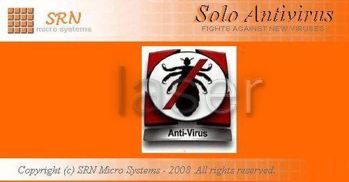 solo antivirus