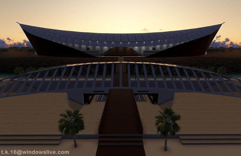 My Design by TK16 Theoceanarenabytk16pic1m