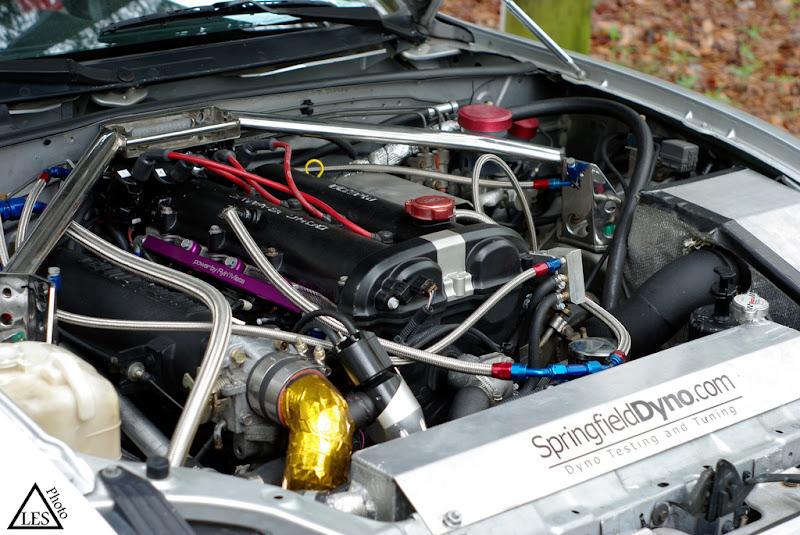 "Thunder"" – a big turbo and 405rwhp - Miata Turbo Forum - Boost cars"