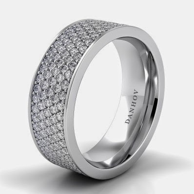 Artcarved Wedding Ring 4 Luxury