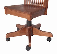 Maple Office Chairs