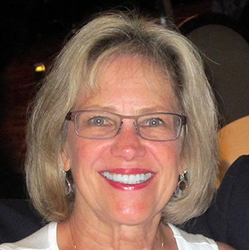 Patricia Nell