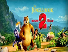 فيلم The Jungle Book: Return 2 the Jungle