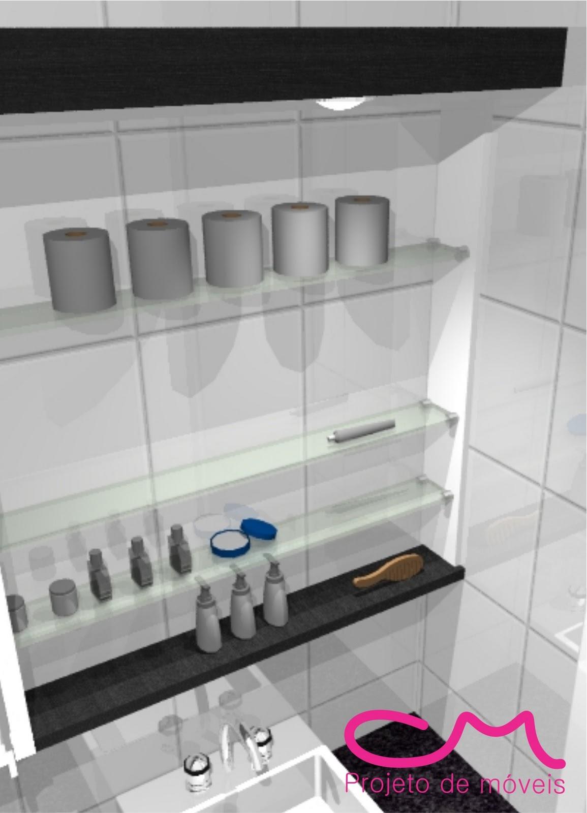 Muller Design: Amante de Pop Art? Este banheiro pode ser a sua cara #0B3B6E 1155 1600