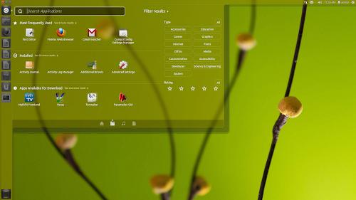 Unity 3D Ubuntu 11.10 Oneiric Ocelot